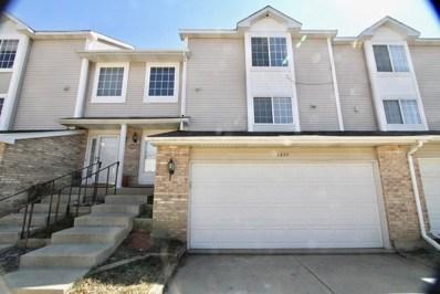 1277 KARYN Lane, Grayslake, IL 60030 - MLS#: 09912252