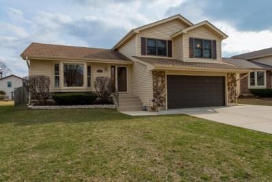 1847 Oriole Drive, Elk Grove Village, IL 60007 - #: 09912283
