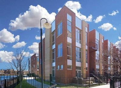 2823 N OAKLEY Avenue UNIT A, Chicago, IL 60618 - MLS#: 09912347