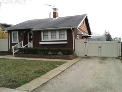 1012 JOHN Street, Joliet, IL 60435 - #: 09912353