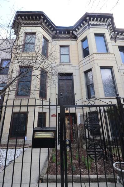 3339 S Giles Avenue, Chicago, IL 60616 - #: 09912356