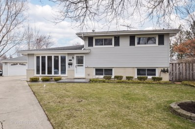 133 James Court, Glenview, IL 60025 - MLS#: 09912416