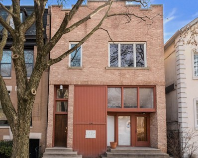 1743 N Cleveland Avenue, Chicago, IL 60614 - MLS#: 09912418