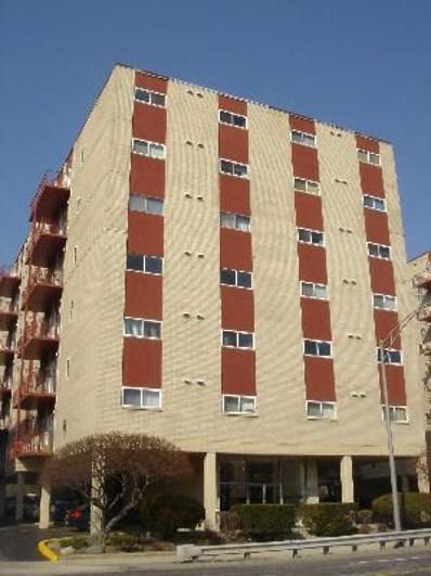 1029 Des Plaines Avenue UNIT D107, Forest Park, IL 60130 - MLS#: 09912435