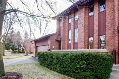 1014 Rene Court, Park Ridge, IL 60068 - MLS#: 09912471