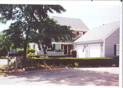 330 Sedgewick Court, Crystal Lake, IL 60012 - #: 09912480