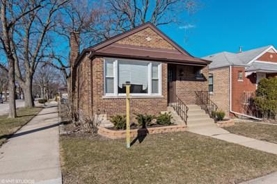 8758 S Cregier Avenue, Chicago, IL 60617 - MLS#: 09912495