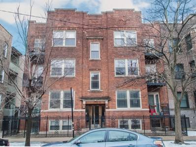 1949 W Leland Avenue UNIT 2, Chicago, IL 60640 - MLS#: 09912515
