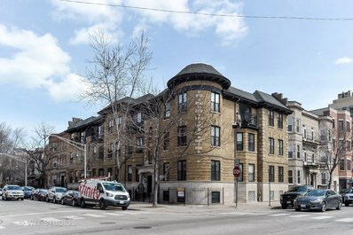 4807 N WINTHROP Avenue UNIT 4, Chicago, IL 60640 - MLS#: 09912633