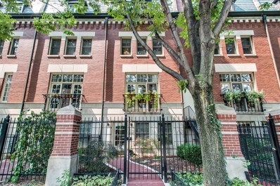 2664 N SOUTHPORT Avenue, Chicago, IL 60614 - MLS#: 09912635