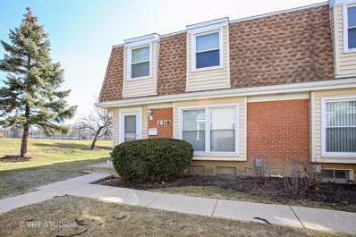 2318 Old Kings Court, Schaumburg, IL 60194 - #: 09912653