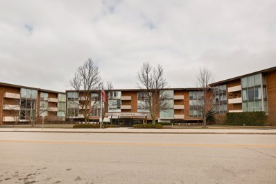 1301 N Western Avenue UNIT 328, Lake Forest, IL 60045 - MLS#: 09912662