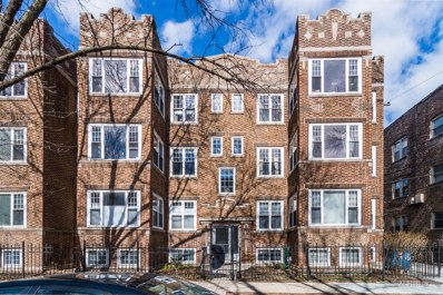 1514 W ARTHUR Avenue UNIT 2A, Chicago, IL 60626 - MLS#: 09912694