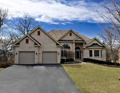 629 N Gelden Lane, Lindenhurst, IL 60046 - MLS#: 09912709