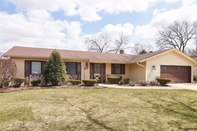 617 N Rohlwing Road, Palatine, IL 60074 - #: 09912730