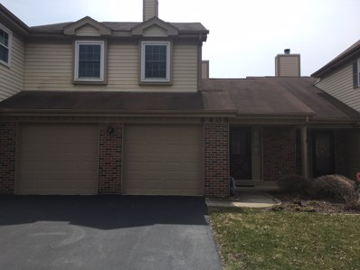 6408 LOOMES Avenue, Downers Grove, IL 60516 - MLS#: 09912759