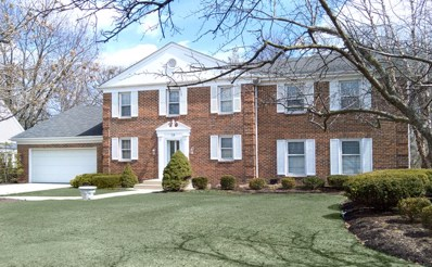 725 Charlemagne Drive, Northbrook, IL 60062 - MLS#: 09912822