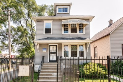 11517 S Wentworth Avenue, Chicago, IL 60628 - MLS#: 09912842