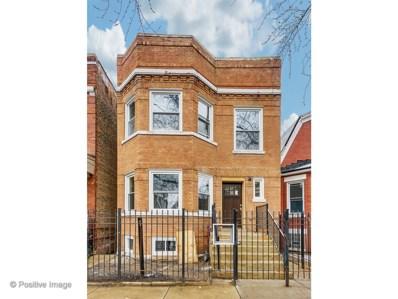 208 N Kostner Avenue, Chicago, IL 60624 - MLS#: 09912866