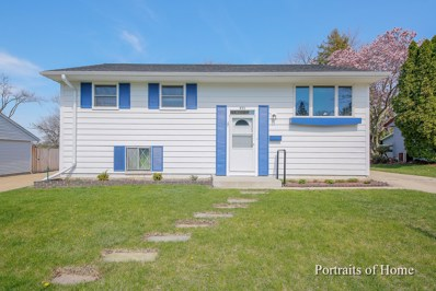 433 Kingston Drive, Romeoville, IL 60446 - MLS#: 09912882