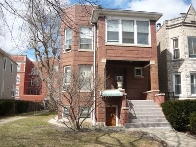 4246 N KEELER Avenue, Chicago, IL 60641 - MLS#: 09912958