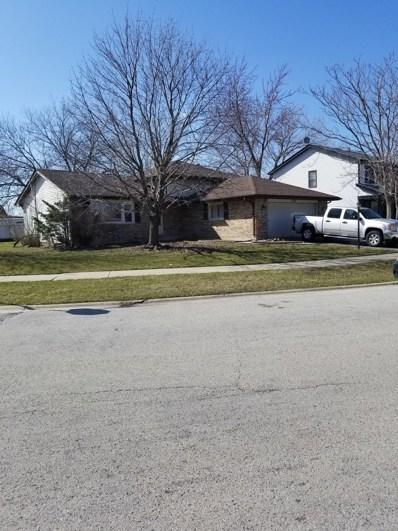 4912 Arquilla Drive, Richton Park, IL 60471 - MLS#: 09912966