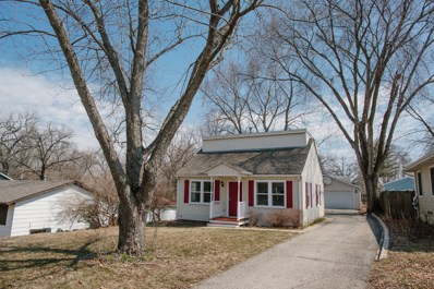 3512 Eastway Drive, Island Lake, IL 60042 - #: 09912967