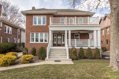 100 Wisner Street, Park Ridge, IL 60068 - MLS#: 09912969