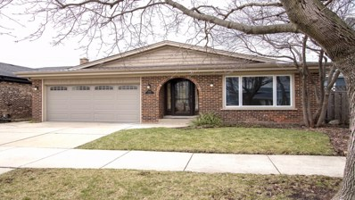 6938 N Dowagiac Avenue, Chicago, IL 60646 - MLS#: 09913008