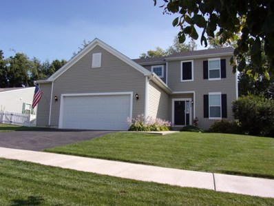 820 Butterfield Road, Woodstock, IL 60098 - #: 09913069