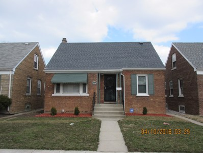 9853 S Ellis Avenue, Chicago, IL 60628 - MLS#: 09913101
