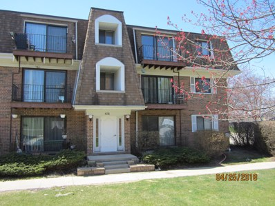 4116 Cove Lane UNIT B, Glenview, IL 60025 - #: 09913148