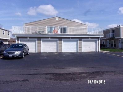 7948 163rd Place UNIT 7948, Tinley Park, IL 60477 - MLS#: 09913165