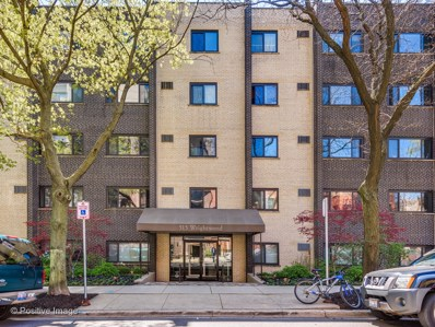 515 W Wrightwood Avenue UNIT 503, Chicago, IL 60614 - MLS#: 09913231