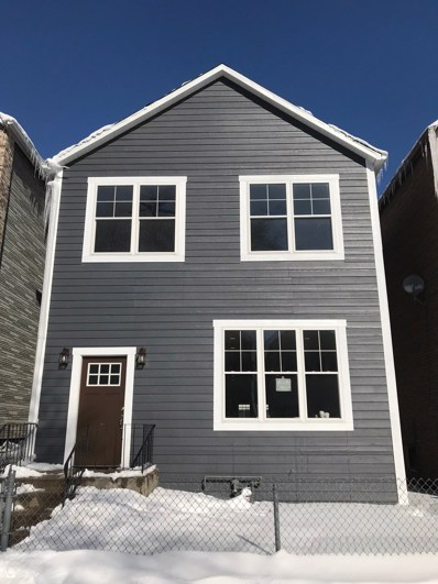 524 W 46th Place, Chicago, IL 60609 - MLS#: 09913235