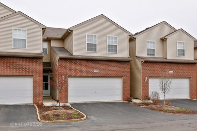 16416 Willow Walk Drive, Lockport, IL 60441 - MLS#: 09913267