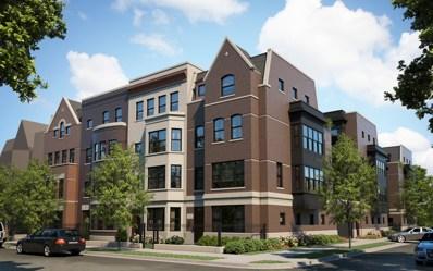 310 E Cullerton Street UNIT A, Chicago, IL 60616 - MLS#: 09913275