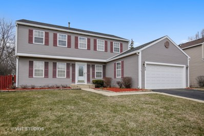 22 Ascot Lane, Streamwood, IL 60107 - MLS#: 09913424