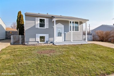 212 Hayes Avenue, Romeoville, IL 60446 - MLS#: 09913435