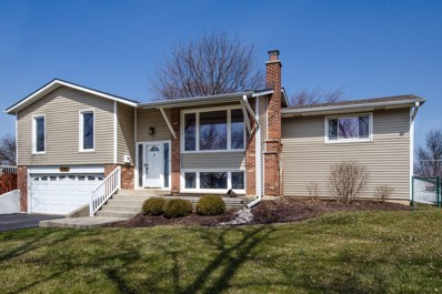 3108 Andrea Court, Woodridge, IL 60517 - MLS#: 09913458