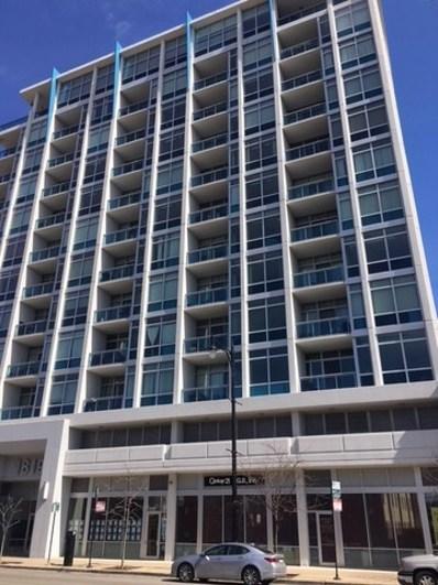 1819 S Michigan Avenue UNIT 804, Chicago, IL 60616 - MLS#: 09913466