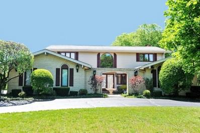 1382 BLACKHEATH Lane, Riverwoods, IL 60015 - MLS#: 09913532
