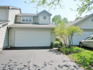 102 Sarahs Grove Lane, Schaumburg, IL 60193 - #: 09913542