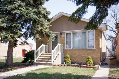 7655 Leclaire Avenue, Burbank, IL 60459 - MLS#: 09913633