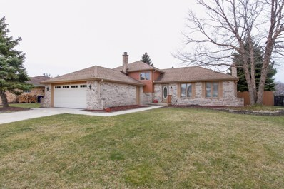 15366 Raintree Drive, Orland Park, IL 60462 - MLS#: 09913654