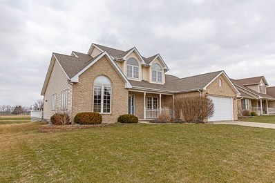426 Fox Run Lane, Hampshire, IL 60140 - MLS#: 09913663