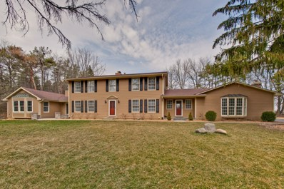 7816 Bennington Court, Bull Valley, IL 60098 - #: 09913678