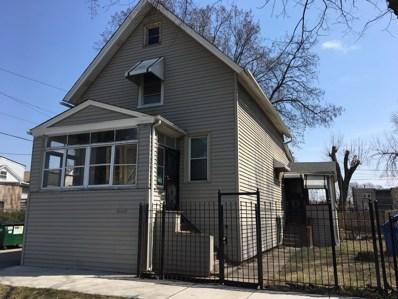 713 N MENARD Avenue, Chicago, IL 60644 - MLS#: 09913744