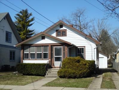 737 N 9th Street, Dekalb, IL 60115 - MLS#: 09913749