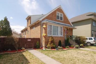 4018 Sunnyside Avenue, Brookfield, IL 60513 - MLS#: 09913762